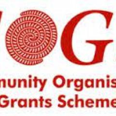 Online information session re Community Grants Organisation Scheme