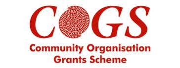 Online information session re Community Grants Organisation Scheme