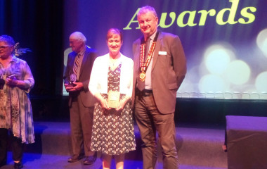Nominations open for the Ashburton District Council 2021 Community Honours Awards