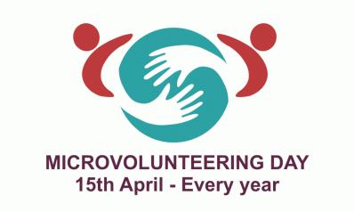 Micro Volunteering Day